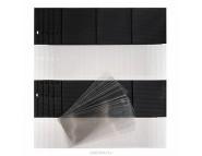 """Лист """"Стандарт"""" В Альбом для хранения наград с черным пластиком"""