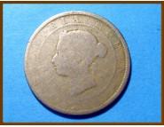 Ямайка 1 пенни