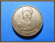 Свазиленд 1 лилангени 1995 г.