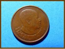 Малави 1 тамбала 1974 г.