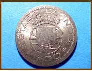 Португальская Индия 1 эскудо 1959 г.