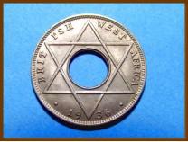 Британская Западная Африка 1/10 пенни 1936 г.