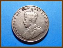 Канада 5 центов 1930 г.