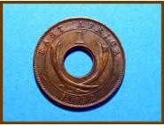 Восточная Африка 1 цент 1942 г.
