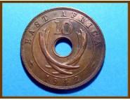 Восточная Африка 10 цент 1942 г.