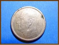 Монета Норвегия 50 эре 1967 г.