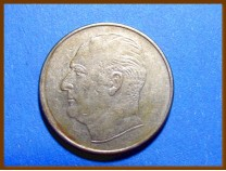 Монета Норвегия 50 эре 1971 г.