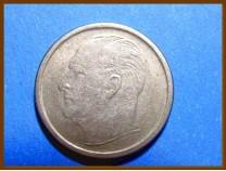 Монета Норвегия 50 эре 1968 г.