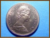 Канада 50 центов 1974 г.