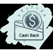 Cash Back 5%