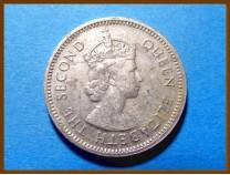 Белиз 5 центов 2002 г.