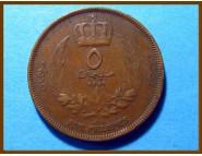 Ливия 5 миллим 1952 г.