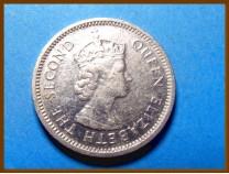 Белиз 5 центов 1994 г.