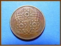 Гайана 5 центов 1978 г.