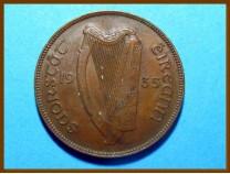 Ирландия 1 пенни 1935 г.