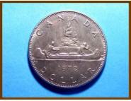 Канада 1 доллар 1972 г.