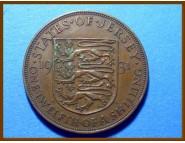 Джерси 1/12 шиллинга 1931 г.