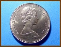 Канада 1 доллар 1969 г.