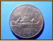Канада 1 доллар 1978 г.