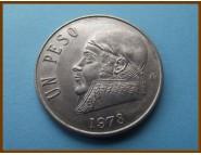 Мексика  1 песо 1978 г.