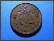 Барбадос 5 центов 1979 г.