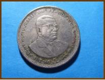 Маврикий 1 рупия 1987 г.