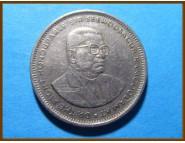 Маврикий 1 рупия 1993 г.