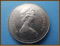 Канада 1 доллар 1979 г.