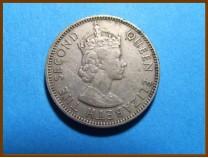 Восточная Африка 50 центов 1958 г.