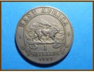 Восточная Африка 1 шиллинг 1949 г.