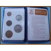 Набор монет Великобритании