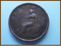 Великобритания 1 пенни