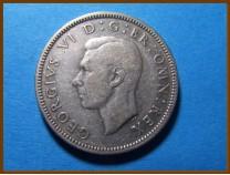 Великобритания 1 шиллинг 1937 г.