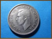 Великобритания 1 шиллинг 1944 г.