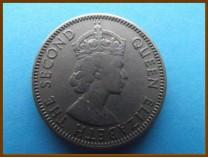 Мальта 10 центов 1972 г.