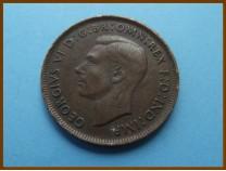 Австралия 1 пенни 1943 г.