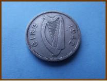 Ирландия 6 пенсов 1942 г.