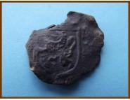 Испания 8 мараведи 17-й век