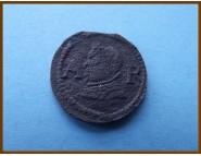 Испания ардите 1657 г.