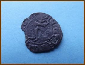 Испания Бланка 1452-1516 гг.