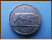 Ирландия 1 шиллинг 1963 г.