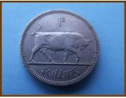 Ирландия 1 шиллинг 1964 г.
