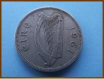 Ирландия флорин 1961 г.