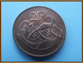 Ирландия 2 пенса 1979 г.