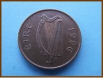 Ирландия 2 пенса 1996 г.