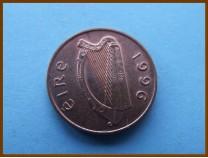 Ирландия 1 пенс 1996 г.