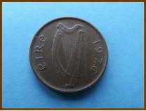 Ирландия 1 пенс 1976 г.