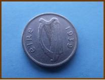 Ирландия 6 пенсов 1939 г.