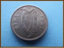 Ирландия 6 пенсов 1961 г.