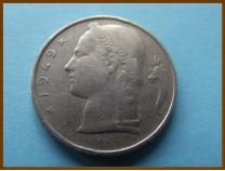 Бельгия 5 франков 1949 г.